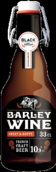 barley wine 33 cl