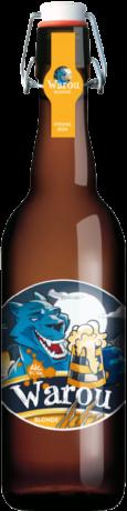 Bière Warou Belge page 24
