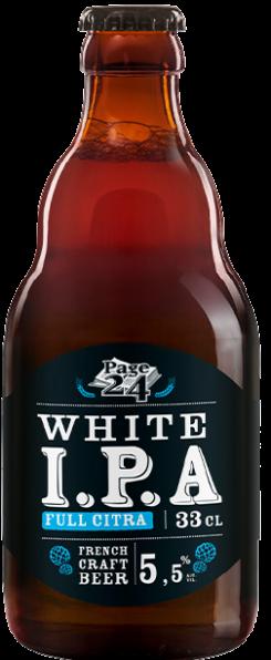 Bière White IPA page 24