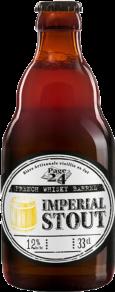 Imperial Stout wambrechies barrels