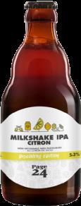 milkshake ipa citron discovery edition en 33 cl