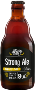 Strong Ale 33 cl