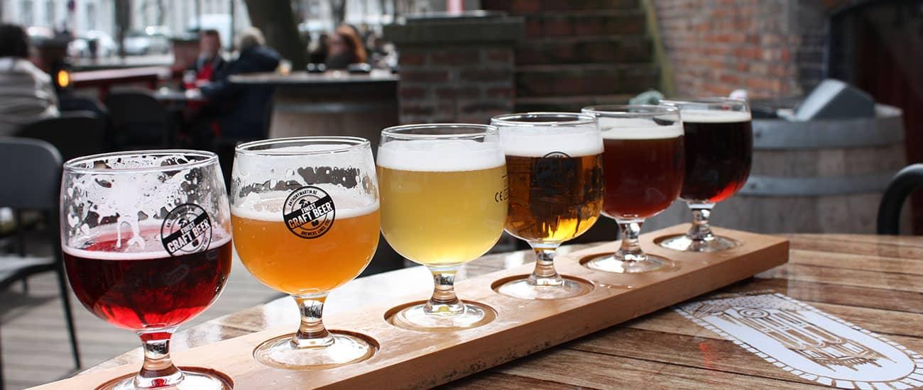 Tendances bières