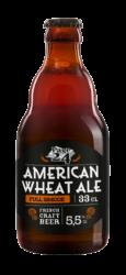 American Wheat Ale