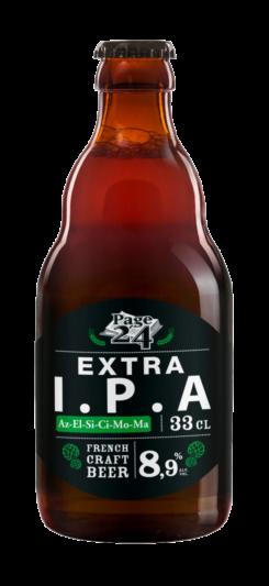 Extra IPA