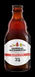 Impérial Weizenbock 33cl